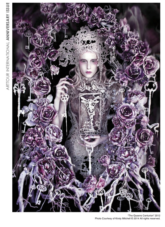 kirsty mitchell photography instagram